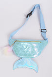 Mermaid Fanny Pack PB7607