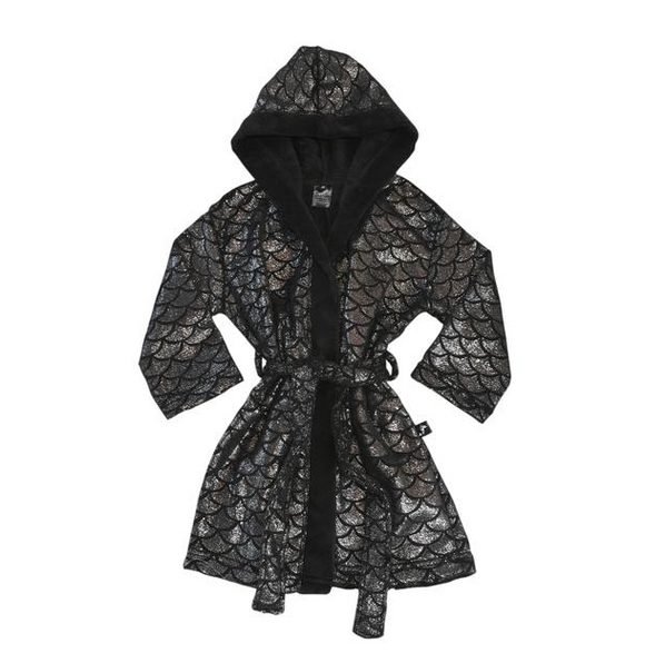 Cape Cali Kids Luxury Robe
