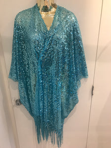 Sequin Coverup