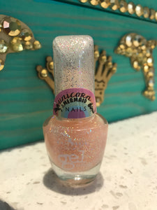Marshmallow Dreams Nail Polish