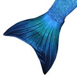 Blue Lagoon adult Mermaid tail
