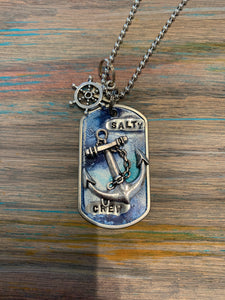 Salty Crew Necklace