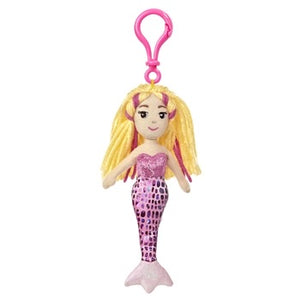 Marinna clip- on doll