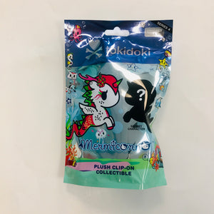 "Tokidoki - 4.5"" Mermicorno Blind Bag Assortment Series 4"