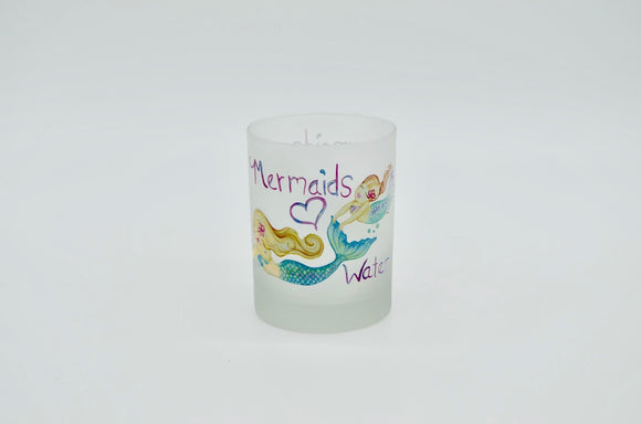 Mermaids Water Kariel Cup