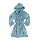 Cape Cali Kids Luxury Robe  Ocean