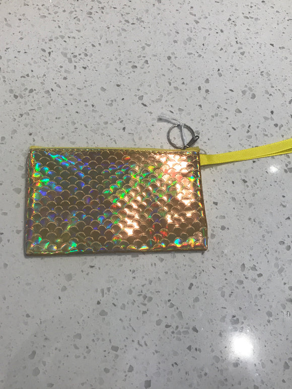Neon pouch