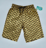 Merman Shorts