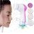 4-in-1 Electric Facial Cleansing System