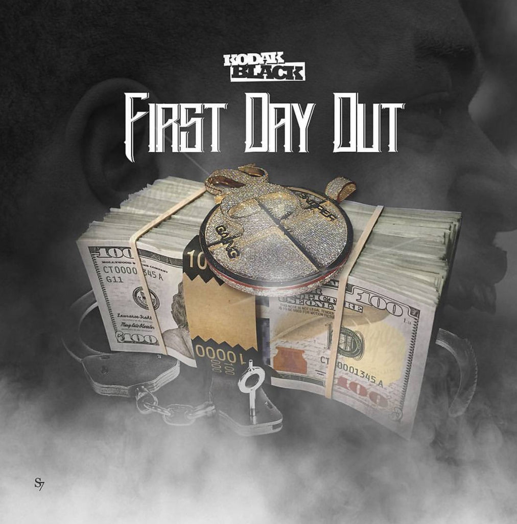 "Kodak Black Returns With New Song ""First Day Out"""