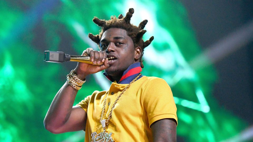 [COMPLEX] Kodak Black Announces Scholarship in Honor of Parkland Victim, Visits School on Third Anniversary of Shooting.