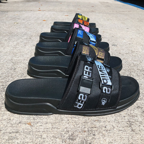 SG Strapped Up Slides (originals)