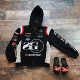 NASCAR Members Only Jacket (@FlySupplyCo Collab)