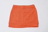 Women's: Varsity Crew Skirt Set (2pc - 2 color options)