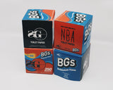 Toilet Paper: NBA (Limited Edition - 1PK)