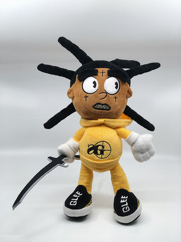 Kill Bill (Plush Toy)