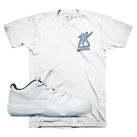 Everything 1K Emoji Tee (Carolina Blue)