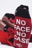 Socks: No Face No Case