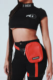 Women's Harness Fanny Pack