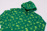 ON-POINT HOODIE (green)
