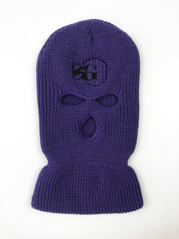 Ski Mask (Purple)