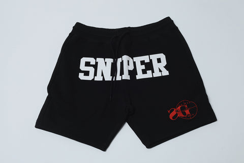 Sniper Outline Shorts (Bottom)