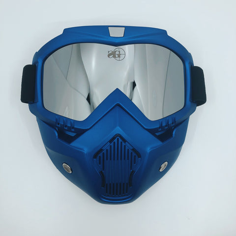 Vultures Motocross Goggles