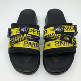 SG Strapped Up Slides - (5 color options)