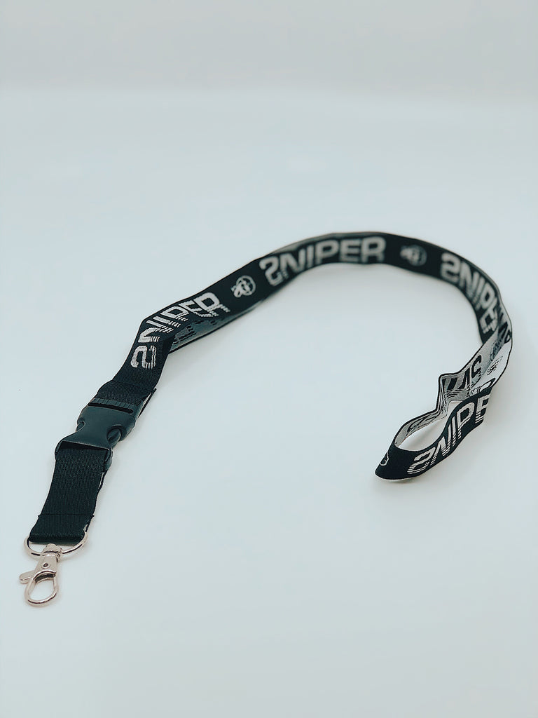 Lanyard (key/ID holder)