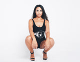 Swimsuit/Bodysuit - SG Logo (BLK)