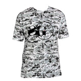 Sniper Gang Digital Camo (Cool Grey)