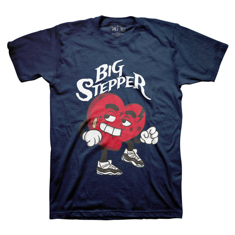 Big Stepper (Navy)