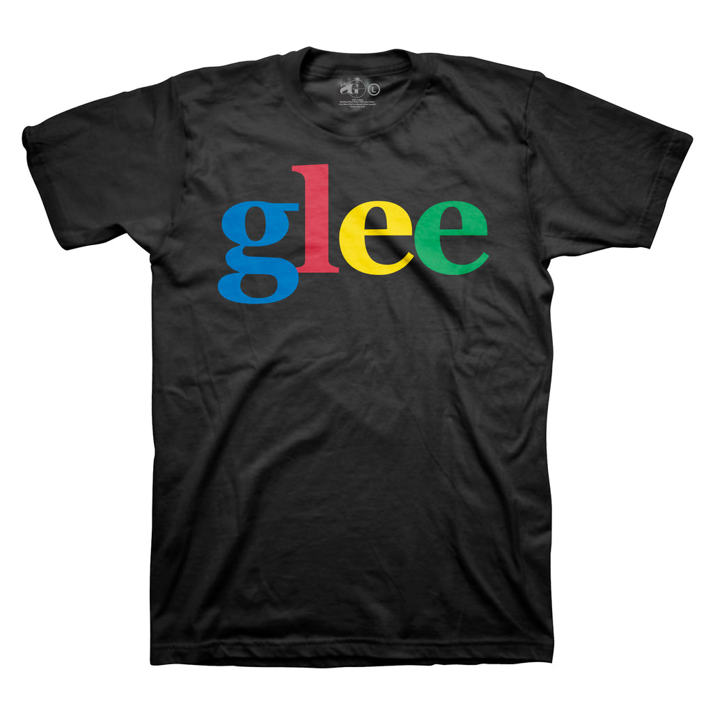 Glee (Multi-Black)