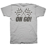 On Go (Grey)