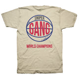 World Champs (Cream)