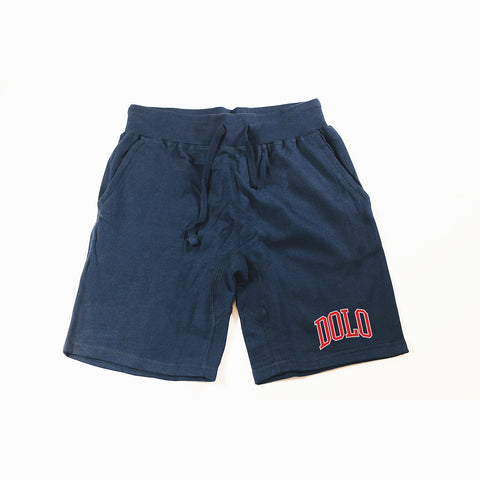 Dolo Shorts (Navy)