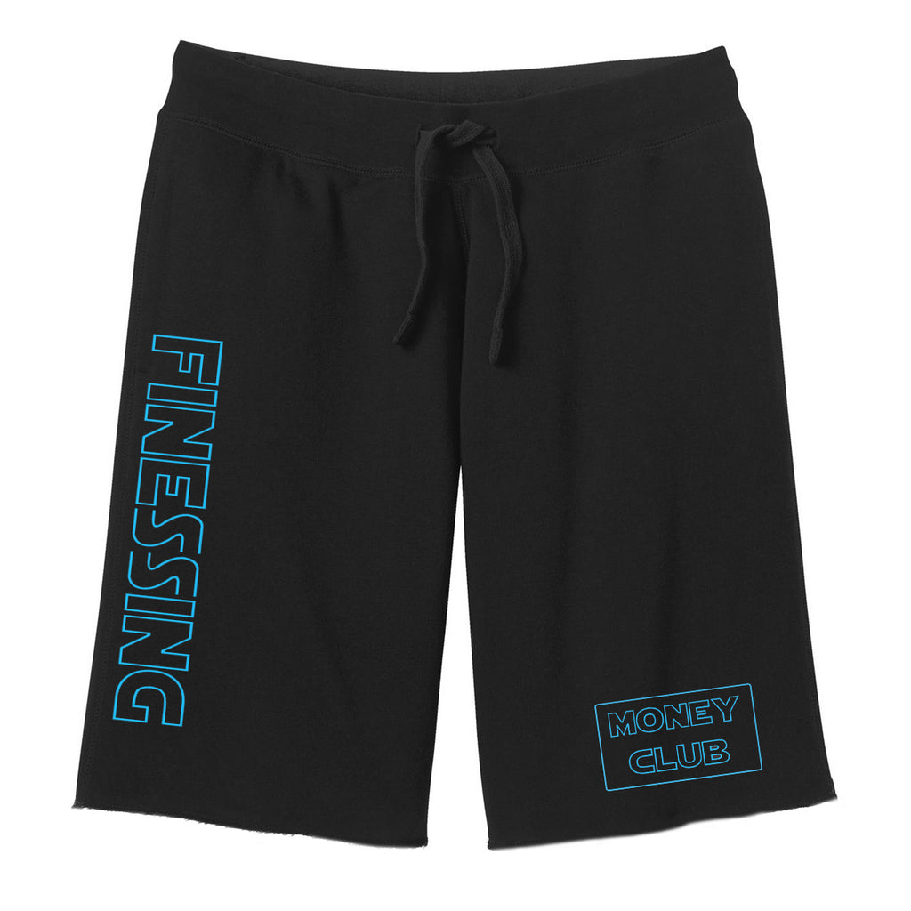 Money Club Shorts