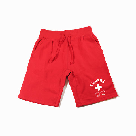 Save Lives Shorts