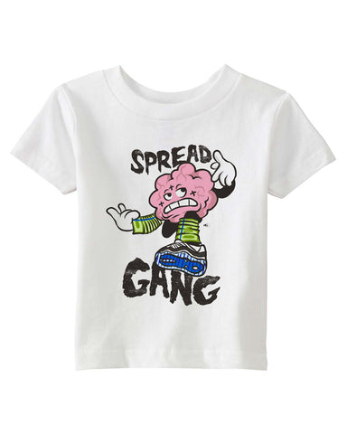Kids Spread Gang