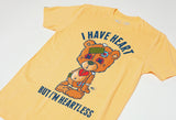 Heartless (Yellow)