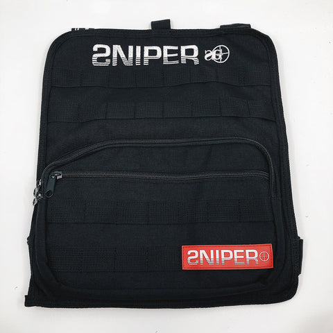 Tactical Vest (black)