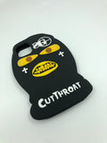 3D Phone Case: Cutthroat