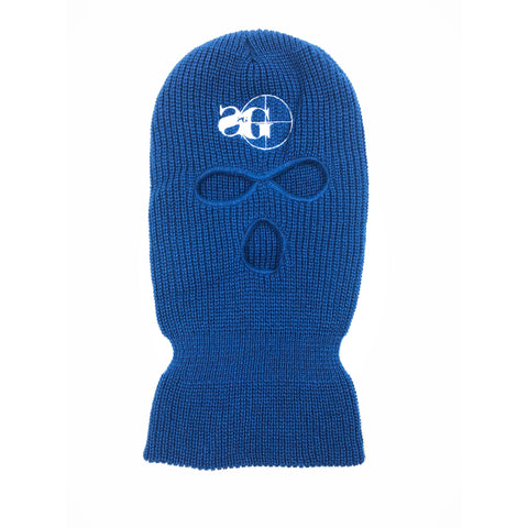 Ski Mask (Royal Blue)