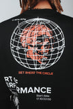 Art Of Performance Crewneck (3 color option)