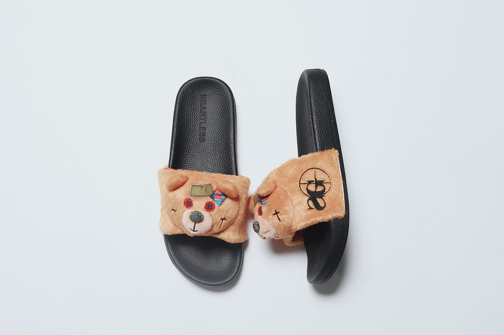 Heartless Slides (Unisex)