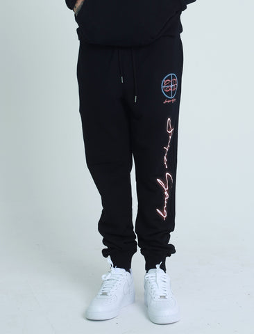 SG NEON SWEATPANTS