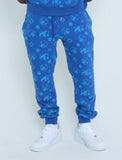 ON-POINT SWEATPANTS (blue)