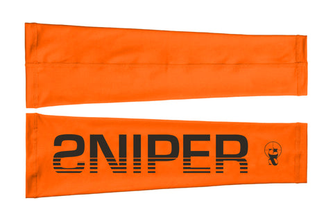 Sniper Sleeves (2PK - ORANGE)