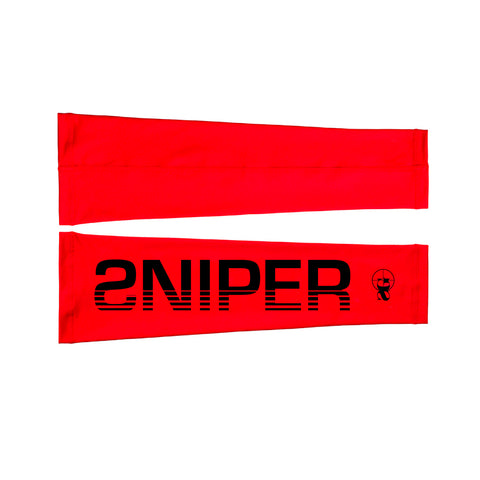 Sniper Sleeves (2PK - RED)