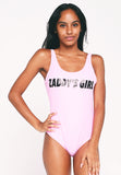 Swimsuit/Bodysuit - Zaddy's Girl